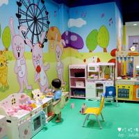 台北市休閒旅遊 運動休閒 運動休閒其他 樂福Love親子館 照片
