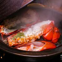 台北市美食 餐廳 餐廳燒烤 串燒 愛新覺羅 原味‧御藏酒食 照片