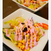 台南市美食 餐廳 異國料理 美式料理 美之牛炭烤牛排館 照片