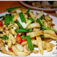 台中市美食 餐廳 中式料理 熱炒、快炒 獅兄弟風味小酒館 英才店 照片