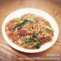 新竹市美食 餐廳 中式料理 金元寶餃子大王 照片