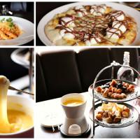 彰化縣美食 餐廳 異國料理 義式料理 原覺咖啡 照片