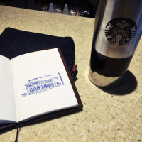 新竹縣美食 餐廳 咖啡、茶 Starbucks Coffee 新竹北門市 照片