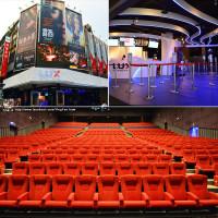 台北市休閒旅遊 購物娛樂 電影院 樂聲影城 照片