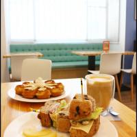 台北市美食 餐廳 咖啡、茶 咖啡館 Triple E cafe 三宜咖啡館 照片