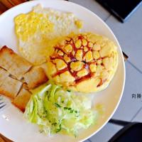 新北市美食 餐廳 速食 早餐速食店 向陽晨間飲食館 亞東店 照片