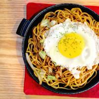 新竹市美食 餐廳 中式料理 中式料理其他 鉄 燒餃子 照片
