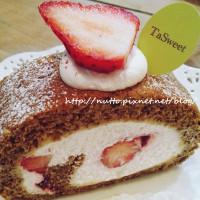 台北市美食 餐廳 烘焙 蛋糕西點 Tasweet 手作燒菓子 照片