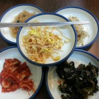 台北市美食 餐廳 異國料理 韓式料理 首爾韓食館 照片