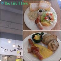 嘉義市美食 餐廳 異國料理 美式料理 鯊魚咬吐司 Shark Bites Toast (嘉義國華店) 照片