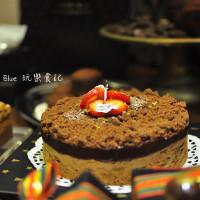 台中市美食 餐廳 烘焙 巧克力專賣 chochoco chocolate 照片