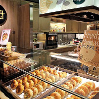 台北市美食 餐廳 烘焙 Bügel Bagel 照片