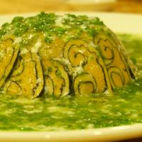 台北市美食 餐廳 中式料理 中式料理其他 極鮮饌 照片