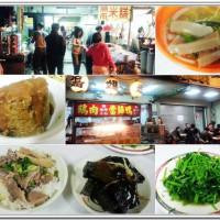 台中市美食 餐廳 中式料理 小吃 鵝媽媽鵝肉料理 照片
