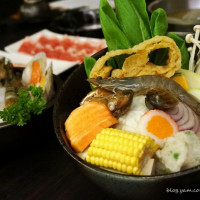 台中市美食 餐廳 火鍋 鍋無二極鮮鍋物 照片