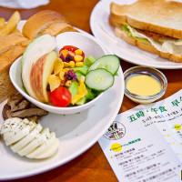 高雄市美食 餐廳 速食 早餐速食店 五時。午食Brunch 照片