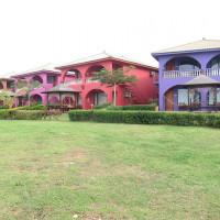 屏東縣休閒旅遊 住宿 民宿 八村Villas 照片