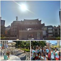 新竹市休閒旅遊 景點 古蹟寺廟 新竹東門城(迎曦門) 照片