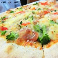 台中市美食 餐廳 異國料理 義式料理 all in pasta(大買家) 照片