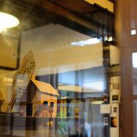 宜蘭縣美食 餐廳 咖啡、茶 咖啡館 THE WALL賣捌所 照片