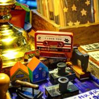宜蘭縣休閒旅遊 景點 藝文中心 宜蘭舊書櫃 照片