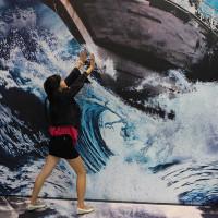 新北市休閒旅遊 景點 展覽館 萬里區公所 (萬里蟹漁人故事館) 照片