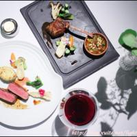 台北市美食 餐廳 異國料理 法式料理 L'Atelier de Patrick 法式派翠克 照片