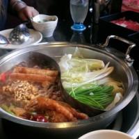 台北市美食 餐廳 火鍋 麻辣鍋 馬辣頂級麻辣鴛鴦火鍋 (復興店) 照片