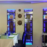 台北市美食 餐廳 異國料理 印度料理 馬友友印度廚房 (民生東路店) 照片