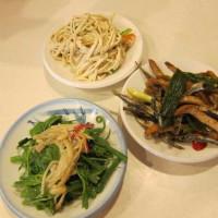 台南市美食 餐廳 中式料理 川菜 榮星川菜 照片