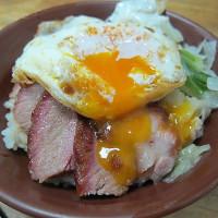 台南市美食 餐廳 異國料理 九旺燒臘 照片