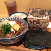 台北市美食 餐廳 餐廳燒烤 燒肉 職人燒肉丼店舖 照片