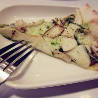 台北市美食 餐廳 異國料理 美式料理 Part Time Su 偶爾素一下 照片