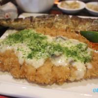 彰化縣美食 餐廳 異國料理 日式料理 井澤屋 照片