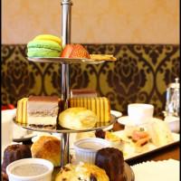 台北市美食 餐廳 咖啡、茶 咖啡館 神旺商務酒店銀柏廳英式經典雙人下午茶 照片