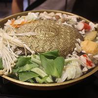 彰化縣美食 餐廳 異國料理 韓式料理 韓鮮韓國料理 照片