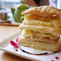 台南市美食 餐廳 飲料、甜品 飲料、甜品其他 帕芙puff 照片