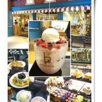 台中市美食 餐廳 咖啡、茶 咖啡館 Caffe bene台中大遠百店 照片