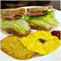 台南市美食 餐廳 咖啡、茶 咖啡館 日光‧緩緩 (東豐店) 照片
