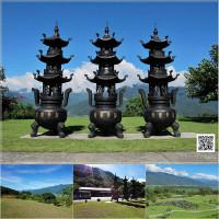 花蓮縣休閒旅遊 景點 古蹟寺廟 東富禪寺 照片