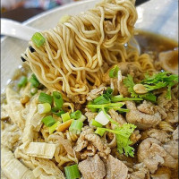 新北市美食 餐廳 中式料理 川菜 八哥重慶酸辣粉 照片