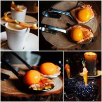 彰化縣美食 餐廳 異國料理 美式料理 厝頂牛排 照片