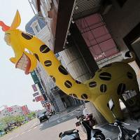 台南市美食 餐廳 咖啡、茶 咖啡館 mini izzy 冰磚咖啡.手沖單品.手工餅 照片