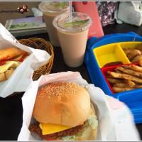 台南市美食 餐廳 速食 早餐速食店 嘿貓三明治 照片