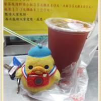雲林縣美食 攤販 冰品、飲品 神農飲料店 照片
