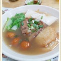 雲林縣美食 餐廳 異國料理 異國料理其他 香港車仔麵 照片