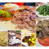 台北市美食 餐廳 異國料理 日式料理 麗江小館 照片