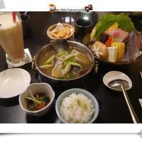 台北市美食 餐廳 咖啡、茶 中式茶館 翰林茶館 (台北微風車站店) 照片