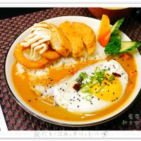 台南市美食 餐廳 異國料理 南洋料理 小米屋馬來西亞風格餐 照片
