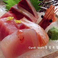 台中市美食 餐廳 異國料理 日式料理 阿秋漁港日式料理 照片